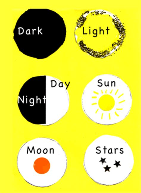 light activities for kids science worksheets on light and color light science