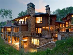 cool homes 8 amazing mountain contemporary homes in utah summit