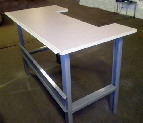 used work benches 17 best images about used workbenches lift tables on