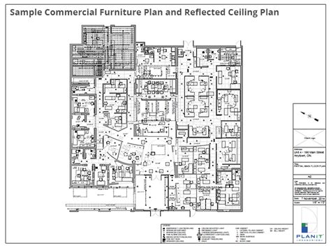 floor l with built in lava l sle floor plan of commercial building