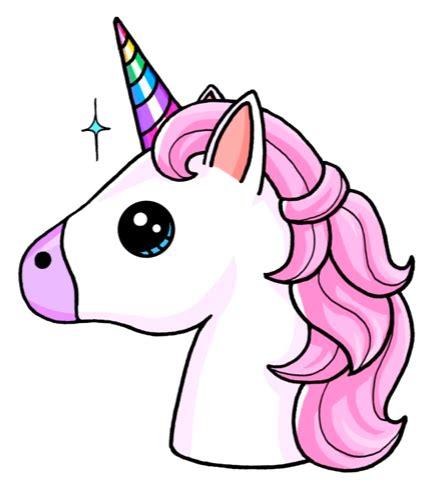 imagenes de mlp kawai unicornio kawaii unicornios pinterest unicornio