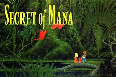 secret of mana apk secret of mana apk obb review dan android