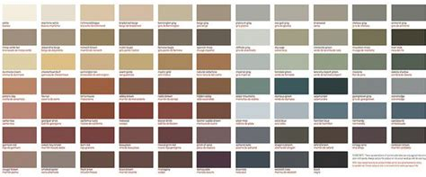 ben colors benjamin arborcoat solid stain colors by