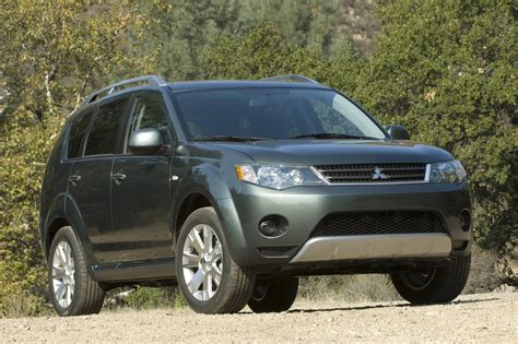 how to learn everything about cars 2008 mitsubishi outlander spare parts catalogs 2008 mitsubishi outlander news and information