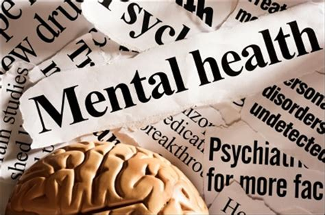 what is therapy in mental health mental illness a subject in islam