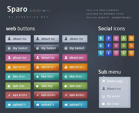 design elements bootstrap 20 free wireframe grid and ui templates for bootstrap