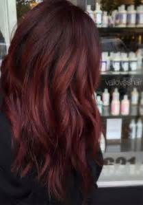 and hair colors 100 badass hair colors auburn cherry copper