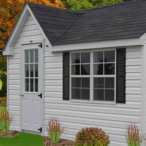 the shed option shed options