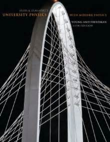 university physics with modern physics 13th edition by