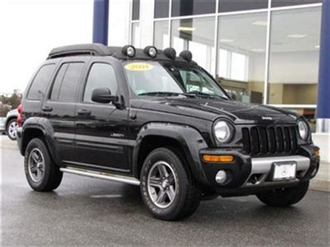2004 jeep liberty weight 2004 jeep liberty renegade 2wd jeep colors