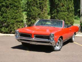 1966 Pontiac Tempest Convertible For Sale 1966 Pontiac Tempest Custom Convertible Read