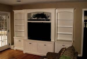 built in wall unit hand crafted built in wall unit for widescreen tv in
