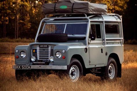 impressive 1971 land rover series iii bring a trailer