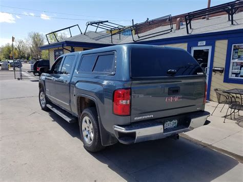 2016 gmc are z series sliders suburban toppers