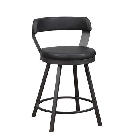 Bar Stools Vancouver Wa appert black barstool discount furniture portland or