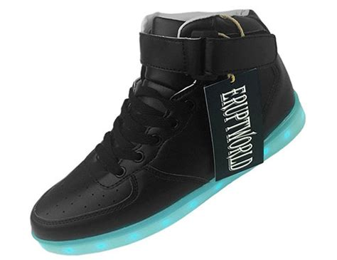 cool light up shoes top 10 cool light up shoes for may 2018 acoollist