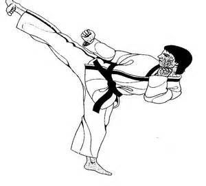 taekwon do taringa