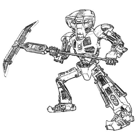 coloring page lego bionicle lego bionicle colouring pages az coloring pages