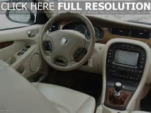 2003 Jaguar X Type Interior Jaguar X Type Interior Free Car Wallpapers Hd