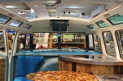 volkswagen microbus 2016 interior volksworld 2016 vw show at sandown park classiccult