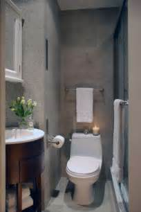 Decorating Small Bathrooms Ideas 30 Small And Functional Bathroom Design Ideas Home