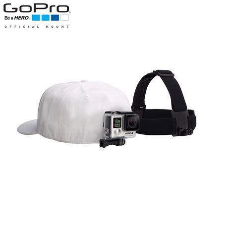Clip Gopro gopro headstrap mount clip gopro