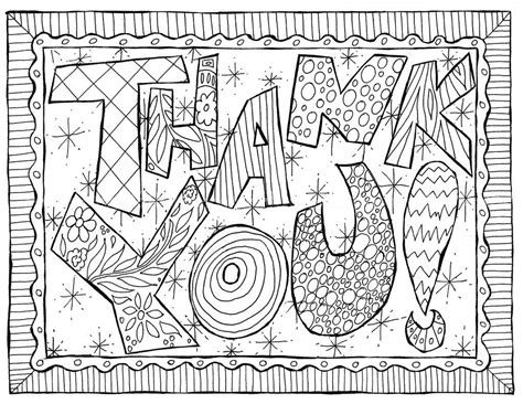 printable color in thank you cards coloring pages of thank you cards maranetwork com
