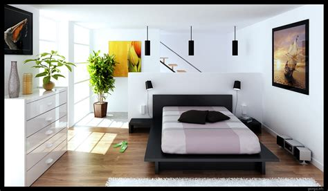 loft bedroom design classy modern interiors visualized by greg magierowsky
