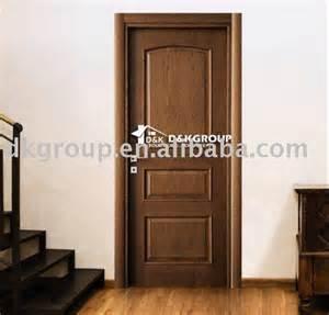 classique porte de la chambre de bois portes id du produit
