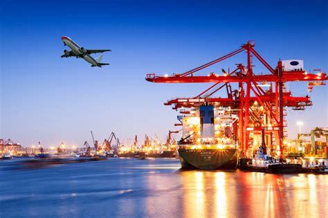 pacific air  sea cargo