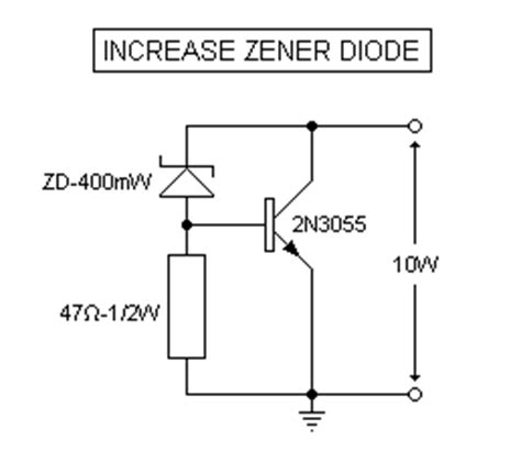 flyback diode frequency zener diode high frequency 28 images flyback can a zener diode that protects a switch