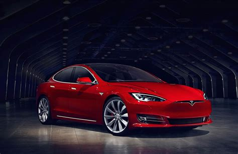Tesla Is Awesome Tesla Model S P100d The Awesomer