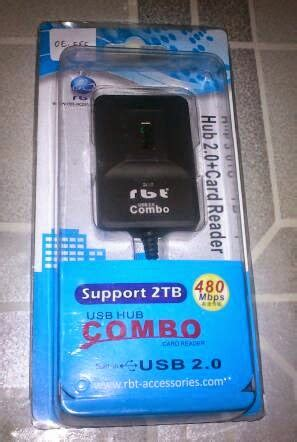 Jual Usb Id Card deethoven shop jual usb hub combo card reader