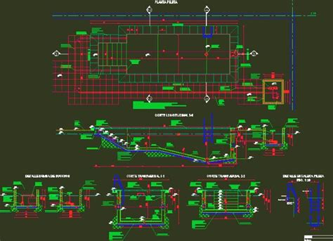 swimming pool structural design swimming pool details