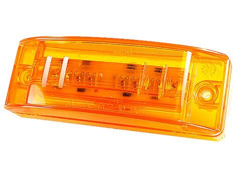 led marker lights for semi trucks led semi truck lights marker lights wiener s
