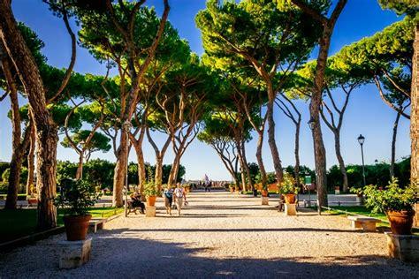 giardino aranci 7x de mooiste uitzichten rome ciao tutti
