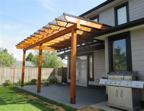Pergola Design Ideas Pergola With Cover Simple And Brownie Antique White Wooden Pergola For