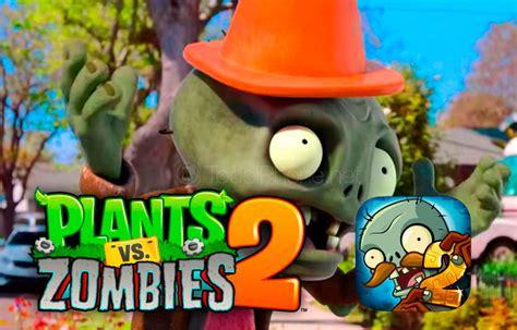 film gratis zombie completo llega la ciudad perdida parte 1 a plants vs zombies 2