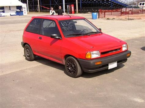 how cars work for dummies 1990 ford festiva transmission control b6det 1990 ford festiva specs photos modification info at cardomain