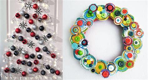 imagenes locas navidades m 225 s ideas locas y ecol 243 gicas para decorar tu casa en navidad