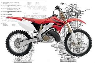 Honda 2 Stroke Dirt Bike Dirt Bike Magazine Honda S Two Stroke Plans