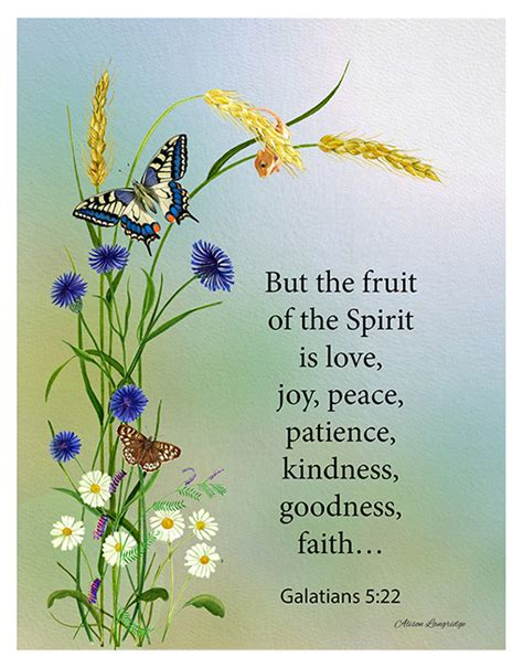 9 fruits of the holy spirit bible verse but the fruit of the spirit is peace