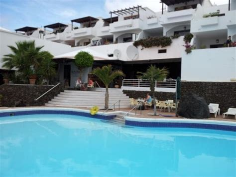 Holiday Rental Bungalow in Puerto del Carmen Lanzarote
