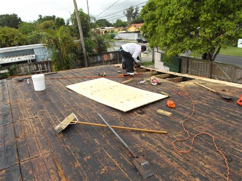 Flat Roof Replacement New Flat Roof And Repair Flat Roof Repair Roof Repairs