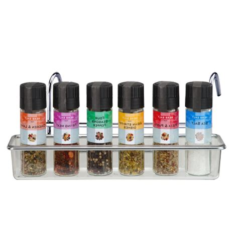 Small Spice Rack Set Buy Hanging Spice Rack Set Small In India