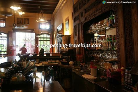 edelweiss cafe armenian street george town