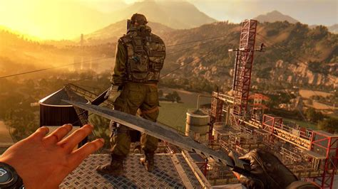 Dying In The Light by Dying Light The Following Freak Location And How To Kill
