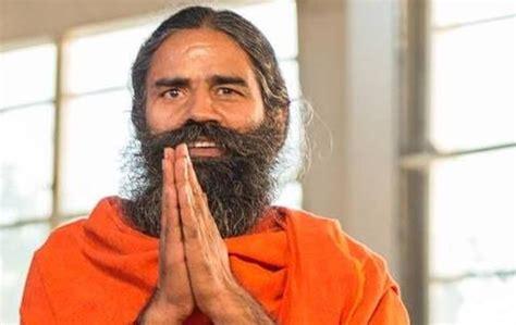 ramdev biography in hindi not yoga ramdev baba is all set to take over tv screens