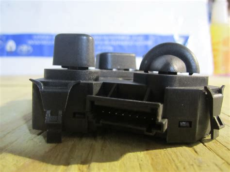 Mercedes Seat Parts by Mercedes Seat Switch 2108910 Used Auto Parts