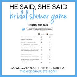 Free Printable Bridal Shower Templates by 9 Best Images Of Bridal Shower Printable Templates